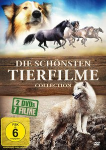Die schönsten Tierfilme Collection