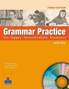 Grammar Practice - Third Edition for Upper Intermediate. Student