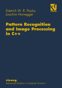 Pattern Recognition and Image Processing in C++
