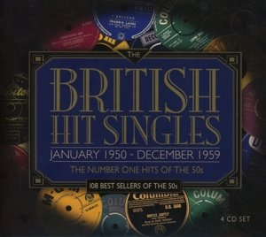 British Hit Singles-Jan.1950-Dec.1959