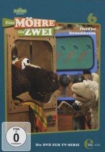 (6)DVD TV-Serie-Pferd Ist Fernsehkrank