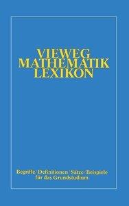 Vieweg-Mathematik-Lexikon