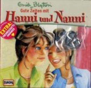 Hanni und Nanni 22. Gute Zeiten mit Hanni und Nanni 22. CD