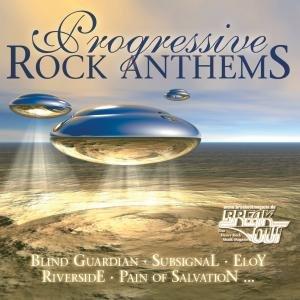 Progressive Rock Anthems Vol.1