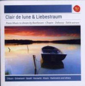 Träumerei-Liebestraum-Für Elise-Clair De Lune