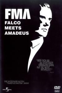 Falco Meets Amadeus