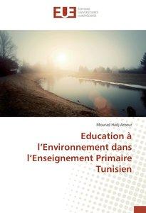 Education à l'Environnement dans l'Enseignement Primaire Tunisie