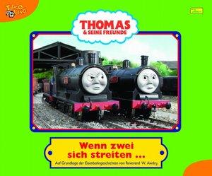 Thomas & seine Freunde. Geschichtenbuch 15