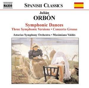 Symphonische Tänze/Concerto GR
