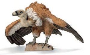 Schleich 14691 - Wild Life: Gänsegeier
