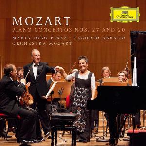 Klavierkonzert Nr. 27 + 20