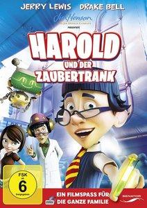 Harold und der Zaubertrank