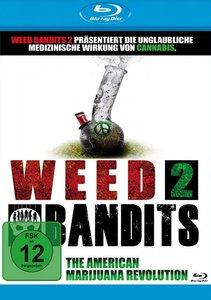 Weed Bandits 2-Blu-ray