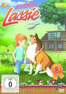 Lassie-Die Neue Serie (Teil 2)