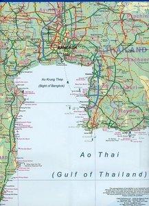 Thailand 1 : 900 000