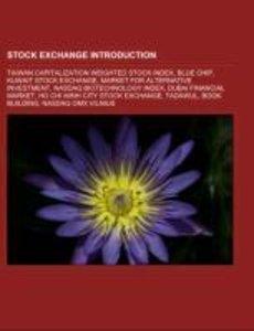 Stock exchange Introduction