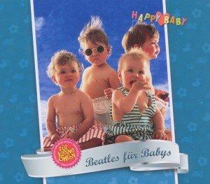 Beatles Für Babys