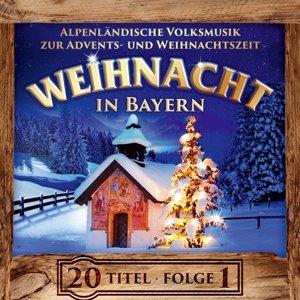 Weihnacht in Bayern,Folge 1,Instrumental