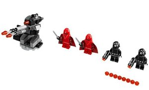 LEGO® Star Wars 75034 - Death Star Trooper