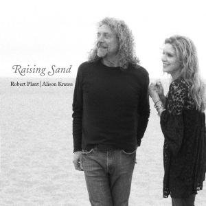 Raising Sand (Jewel Case Version)