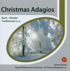 Esprit/Christmas Adagios