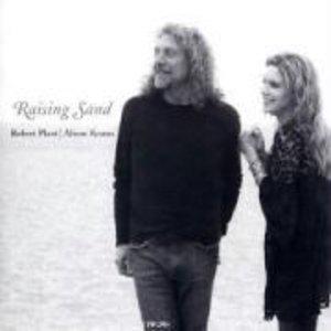 Raising Sand (Jewel Case Version)