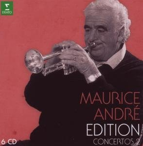 Maurice Andre Concertos2