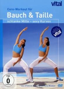 Vital - Core-Workout für Bauch & Taille - schlanke Mitte, sexy K