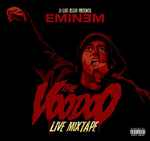 Mixtape-The Voodoo Live