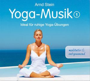 Yoga-Musik 1 (meditativ und entspannend)
