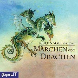 Märchen von Drachen. CD
