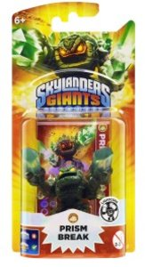 Skylanders: Giants Single Character Lightcore - Prism Break
