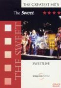 The Sweet - Sweetlive - The Greatest Hits