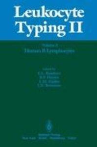Leukocyte Typing II