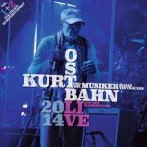 2014 Live Auf Der Kaiserwiese Vol.1