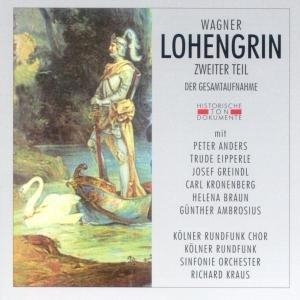Lohengrin Zweiter Teil