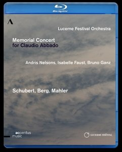 Memorial Concert For Claudio Abbado