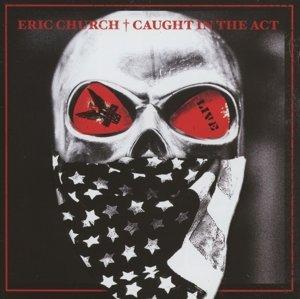 Caught In The Act (Live+Bonus-CD)