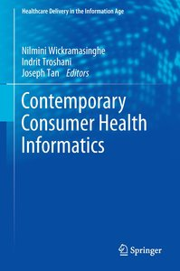 Key Considerations in Consumer Health Informatics
