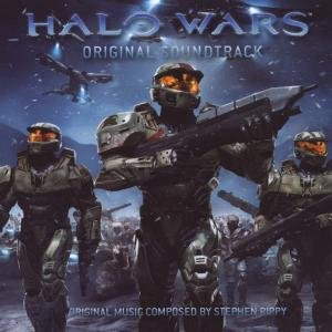 Halo Wars (Ost)