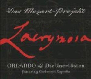 Lacrymosa: Das Mozart-Projekt