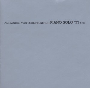 Piano Solo '77