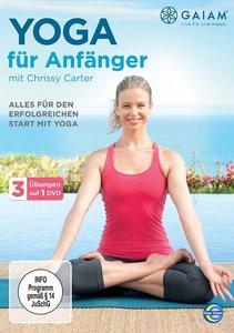 Gaiam-Yoga für Anfänger mi