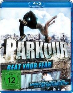 Parkour-Beat your Fear