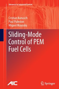 Sliding-Mode Control of PEM Fuel Cells