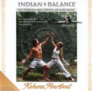 Indian Balance Vol.5