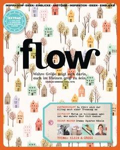 Flow Nummer 5. Zeitschrift