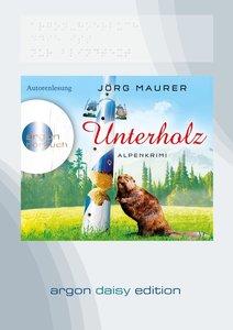 Unterholz (DAISY Edition)