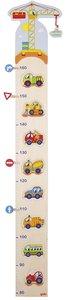 Goki 60850 - Messlatte Fahrzeuge