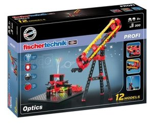 Fischer 520399 - Optics